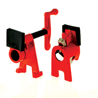 Bessey H Style Pipe Clamp