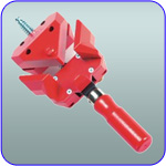 image of bessey corer clamp