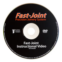 Fast Joint DVD