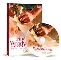 woodworking dvds