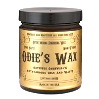 Odie's Wax 9 oz Jar