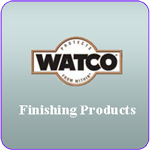 Enhance the natural grain pattern of wood and get the luster of an old-fashioned, hand-rubbed wood finish with easy-to-use WATCO products.