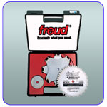 Freud SD500 Super Dado