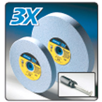 Norton Bench Grinding Wheels