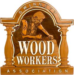 Click Here  To learn more about The Gwinnett Woodworks Association