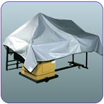 ToolSaver™ Machine Covers