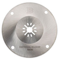 Imperial Blades MM450 4-Inch HSS Oscillating Saw Blade