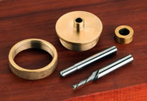 Inlay Bushing Kit