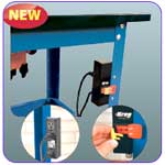 Kreg Router Table Switch
