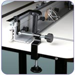 Router Table Fence Micro Adjuster