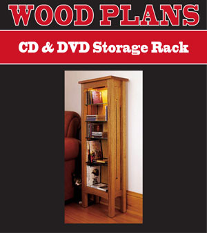 ... television music blend to page 1 dvd storage plans dvd storage plans