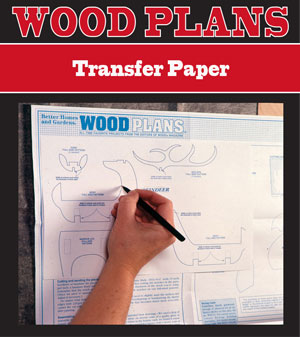 Pdf plywood reindeer pattern plans free for How to transfer design to wood
