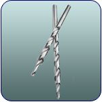 Pocket Hole Drill Bits