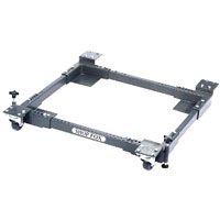 Shop Fox D2058 Adjustable Extra Heavy-duty Mobile Base