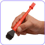 Sili-Brush™ Non Sitck Glue Brush