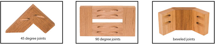 Sommerfeld's Different Degree Joints Image