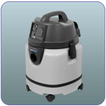 Summit Wet Dry Shop Vac