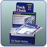 Link to Tack Cloth