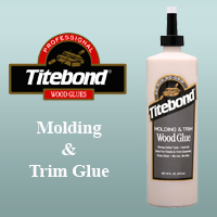 Titebond Molding and Trim Glue