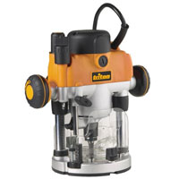 Triton 2 HP Dual Mode Precision Plunge Router 1400W