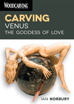 Carving Venus, The Goddess of Love (DVD)