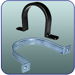 Dust Collection Hose Hangers