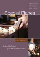 Special Planes with Jim Kingshott DVD