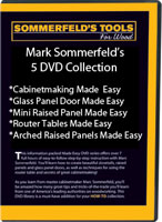 Marc Sommerfeld 5 DVD Collection