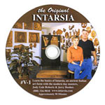 How To - Intarsia by Judy Gale Roberts