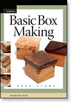 image of Basic Box Making