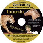 Intarsia Contouring by Judy Gale Roberts