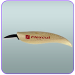 Flexcut Individual Carving Knives