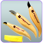 Flecut Knife Sets