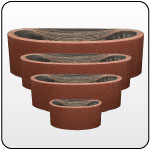 Link to Abrasive / Sanding Belts