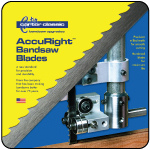 Link to Carter Products Bandsaw Blades