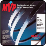 Link to Olsons MVP Bandsaw Blades