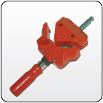 Link to Bessey Corner Clamps