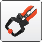 link to Bessey Hand and Spring Clamps