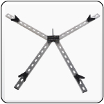 Link to Frame Clamps
