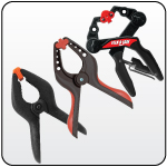Link to Hand / Spring Clamps