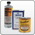 Sealer Products