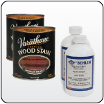 Stain Products