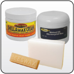 Finish Wax Products