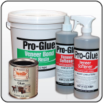 Link to Venner Glues
