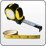 Link to Tape Measures