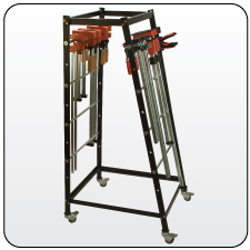 Link to Fulton Clamp Rack