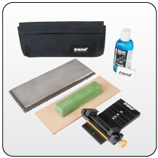 Link to Trend Diamond Sharpening Kit
