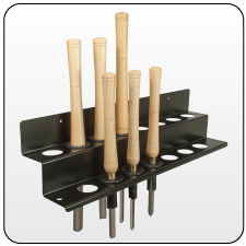 Link to Ron Brown's Bets Wall Tool Rack