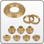 Router Bushings & Gudes
