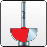 Link to Cove Router Bits